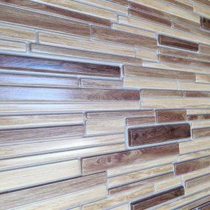 Tapete Doma 3D PVC panel 5932