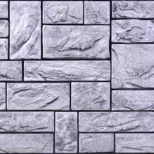 Tapete Doma 3D PVC panel 2870