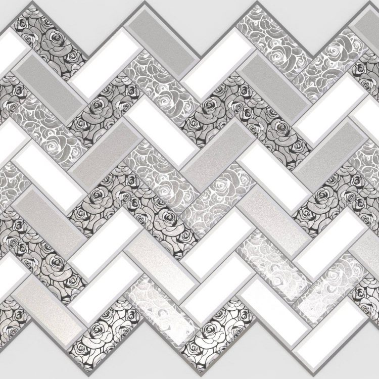 3D PVC PANEL – 8650