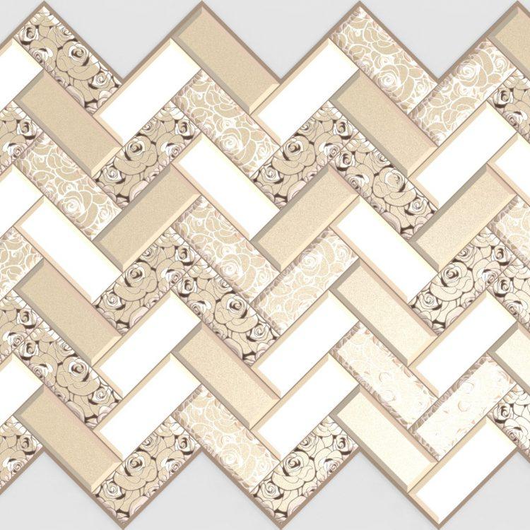 3D PVC PANEL – 8872